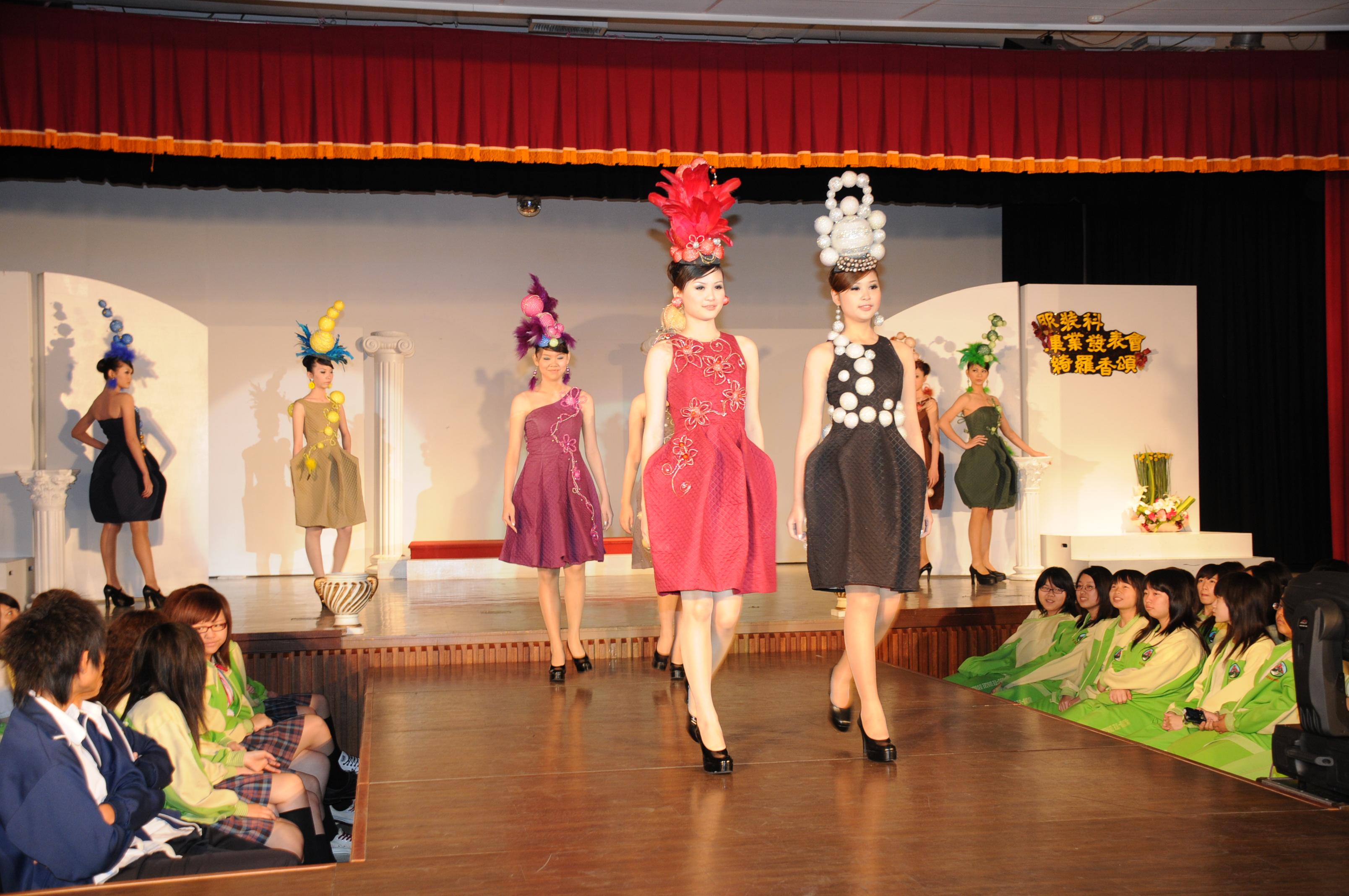 2008年台湾杯模特儿大赛 6. 2007年欧恪米兰亲善大使选拔