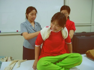 固定 鎖骨 骨折 鎖骨骨折の後遺障害と慰謝料